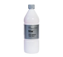 NANOMAGIC TWIN WAX - Осушитель и консервант с высоким содержанием полирующих компонентов (1 л) 220001, Koch Chemie