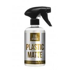 Plastic Matte - Полироль для пластика матовый, 500 мл, Chemical Russian
