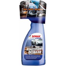 SONAX Xtreme Очиститель (Детейлер) пластика Интерьер+Экстерьер SONAX 0,5 л