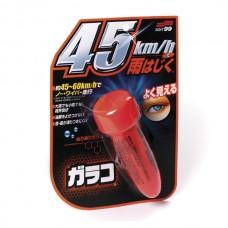 Антидождь Glaco для стекол Soft99, 75 мл