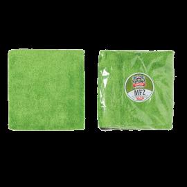 Двухсторонняя микрофибра для сушки LERATON GREEN WONDER MF2 60x60 см