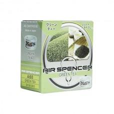 Ароматизатор меловой Eikosha  SPIRIT REFILL - GREEN TEA - зеленый чай A-60