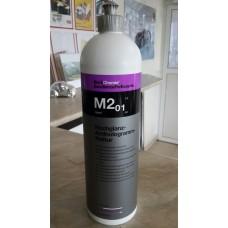 HOCHGLANZ-ANTIHOLOGRAMM-POLITUR M2.01 - Финишная политура (1 л) 182001 Koch Chemie