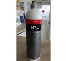 180001 SCHLEIFPASTE Шлифовальная паста без силикона 1 л. 1,4 кг. Koch Chemie
