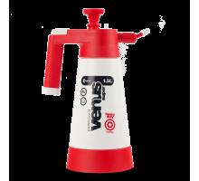 Накачной помповый пульверизатор - KWAZAR Sprayer Venus Super PRO+HD ACID V-1,5 (красный) 202-6030-01-0200