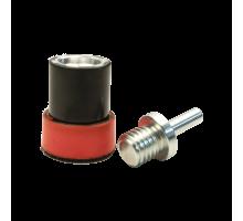 Подложка для полировальных кругов диаметр 26 мм Au-34850