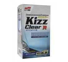 Полироль для кузова устранение царапин Soft99 Kizz Clear для светлых, 270 мл