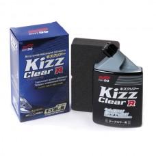 Полироль для кузова устранение царапин Soft99 Kizz Clear универсальный, 270 мл